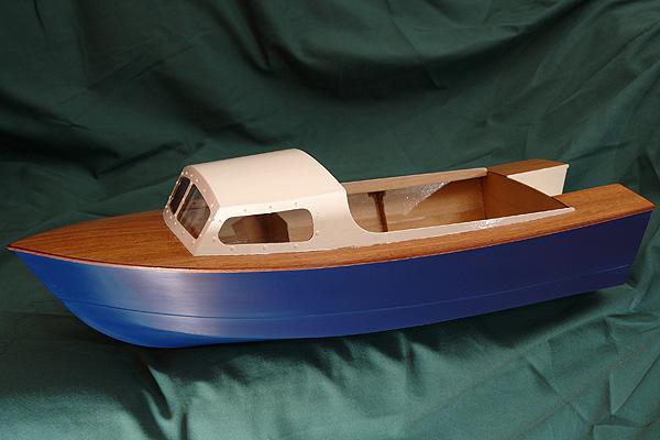 Постройка катера из фанеры своими руками от а до я 51