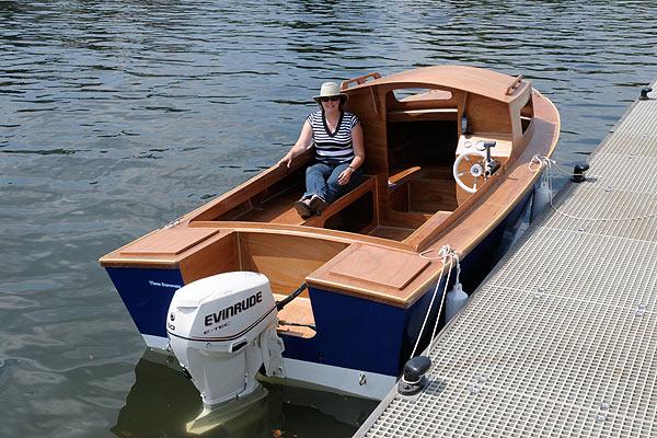 Постройка катера из фанеры своими руками от а до я 93